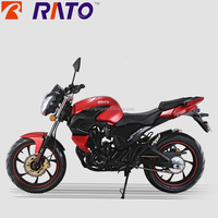 cheap 200cc single cylinder 4-stroke sport motorcycles with best price