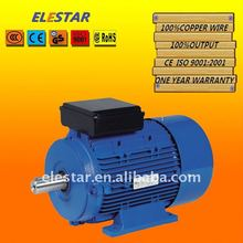 0.37KW ML Series Single Phase Capacitor Run Electric Water Pump Motor