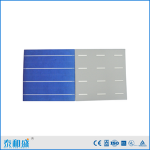 poly crystal silicon pv solar cell 156*156mm