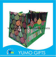 new style christmas non woven gift bags with great price