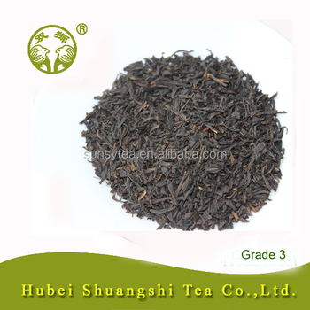 Factory price inclusion-free no pollution arabic black tea grade 3