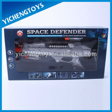 battery operated toys gun toy guns with laser ring gun for sale