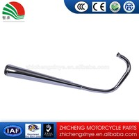 motorcycle part wy muffler