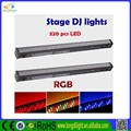 LED Bar Batten DMX RGB uplighter led wall washer light