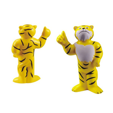 Stress Reliver Tiger Toy for Promotion
