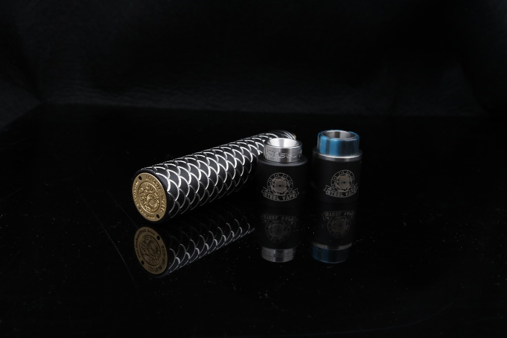 business partner Steelvape Sebone Mod Kit reseller opportunities