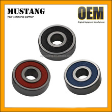 Factory price 6301 6301-2rs Motorcycle Wheel Deep Groove Ball Bearing made in China