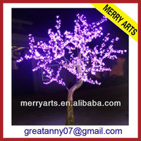 China manufacturing hunter valley gardens unique and purple christmas tree lights led