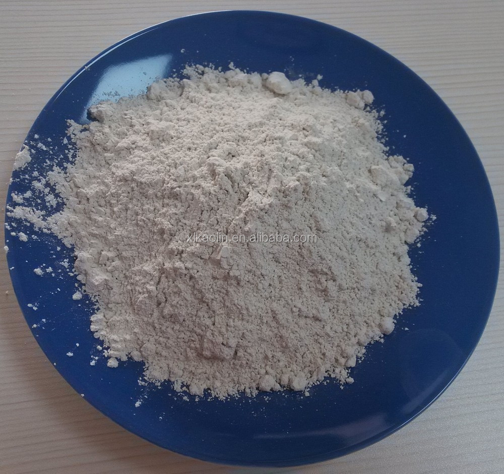 kaolin clay for tiles glaze china clay price