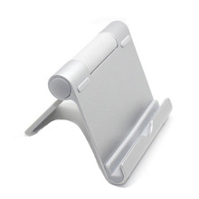 Desk Accessories Foldable Multi-angle Cell Phone Desktop Holder for Smartphone