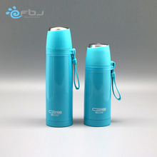 Factory Price wholesale 304 stainless steel water blue sports customized color food grade tritan bottle