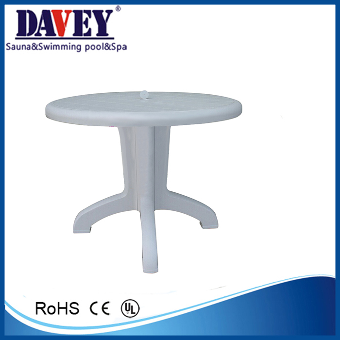 Cheap price custom hot sale promotion round table