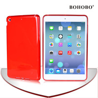Laptop notebook case TPU case for ipad