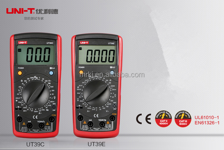 Hot Sale digital Multimeter