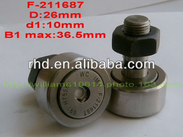 Printing machine bearing F-211687,heidelberg printing machine spare parts