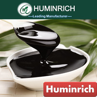 Huminrich High Nutrient Content Bamboo Fertilizer Liquid Products Based On HA / FA / AA