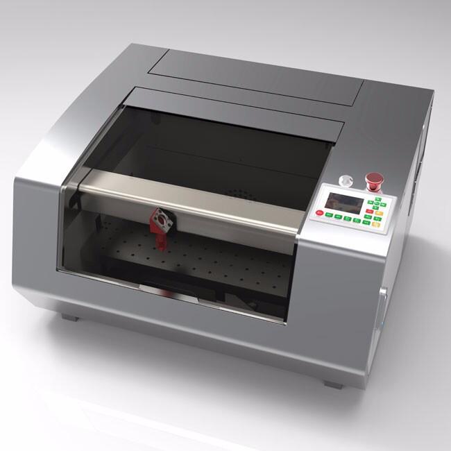 Multi-functional Mini Laser Cnc Cutting Machine Hobby ...