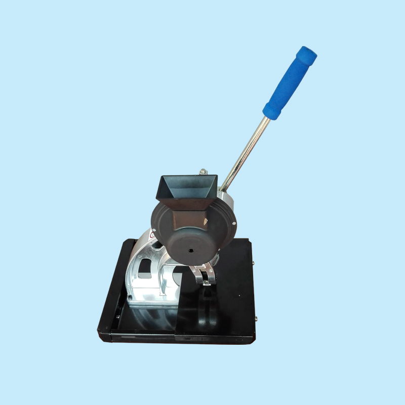 used grommet machine