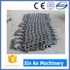 Forged Loader Tire Chain Tire Protection