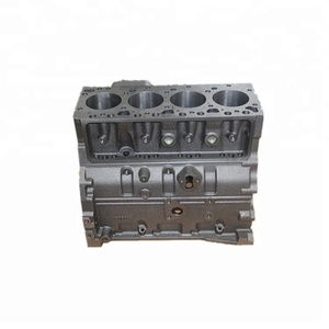 3903796 4BT3.9 DCEC 4g63 engine block 3903920 for 4 cylinder diesel engine block 4bt
