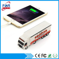 Custom Rechargeable Battery 2200mah for Phone Super Practical Gift Power Supply