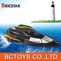 Wholsale 39.5cm R/C autoboat 27MHz rc hydro boat, rc jet boats for sale.