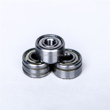 Factory suppilier plastic ball bearing for sliding door window deep groove ball bearing 608zz ball bearing
