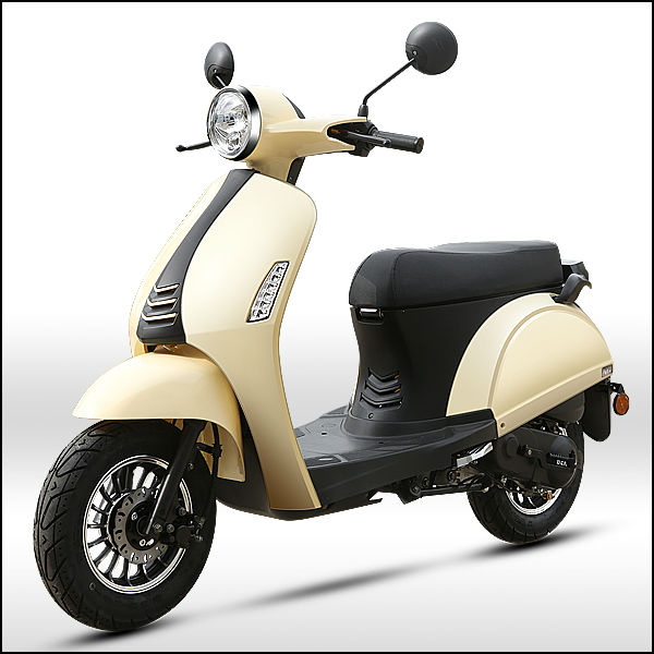 hot sale scooter with vespa style