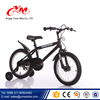 2016 new model children bicycle / 18 inch boys bike latest design / cool racing on road kids mountain bike