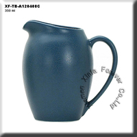 kitchenware ceramic milk jug