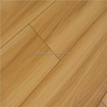 100% Waterproof Indoor Wpc Laminate Wood Flooring