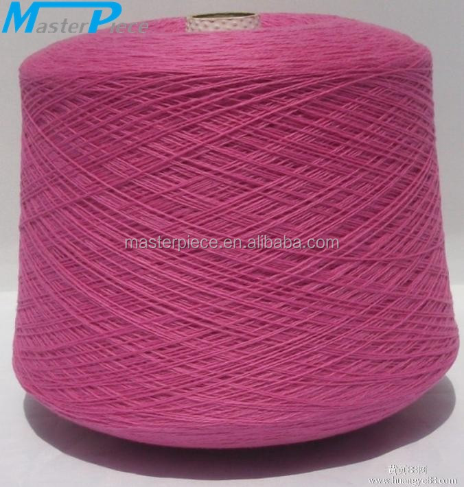 2/26Nm Cashmere yarn for knitting sweater, Cashmere yarn skein
