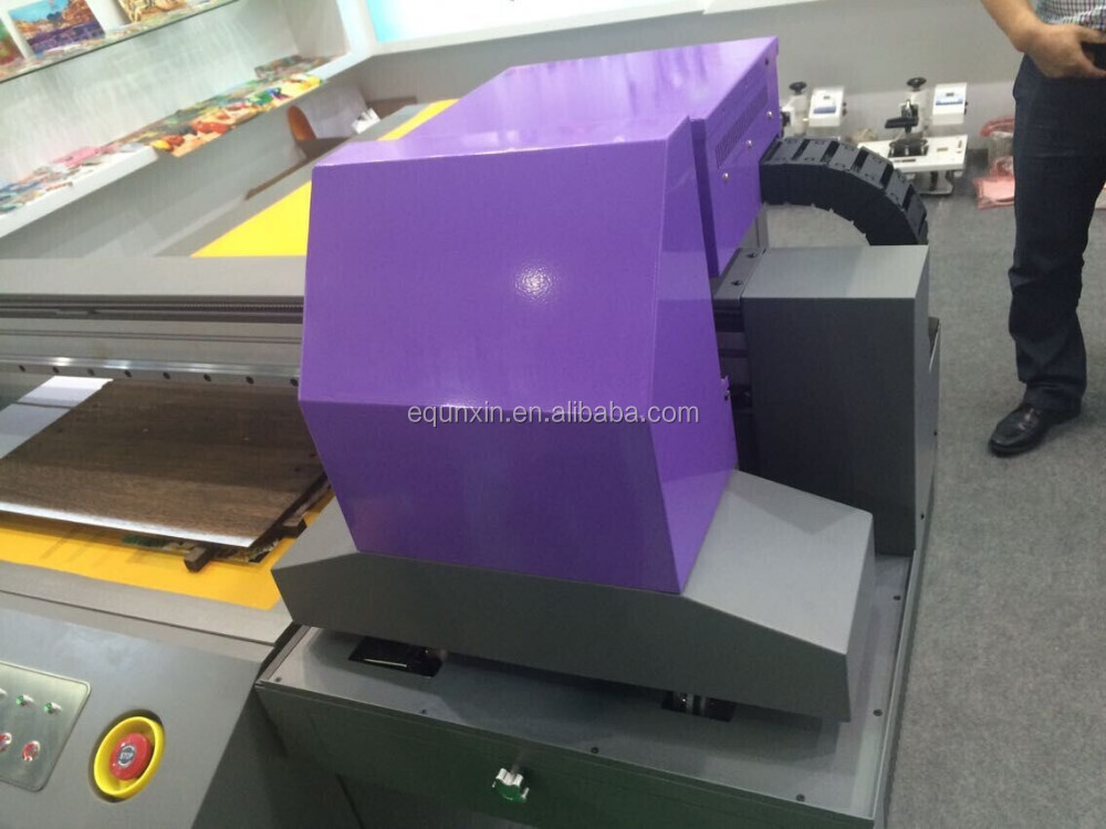 eco solvent printer high speed lether large format printer, large format color printer, digital printer for lether