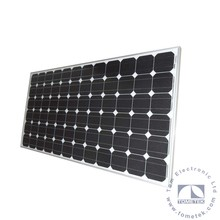 6x12 A grade 300W Mono Crystalline Photovoltaic PV Solar Panel kit