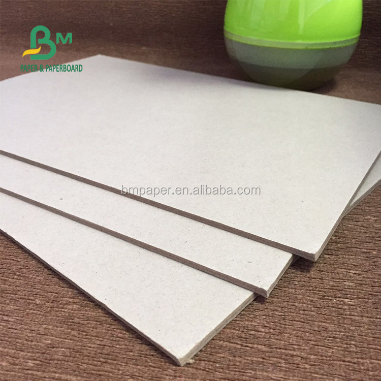 China book cover grey card board paper mills