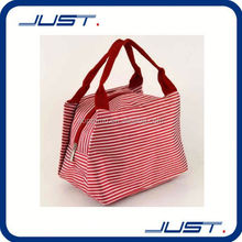 Factory Direct new design recycled plastic bottle tote bag