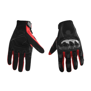 Top Grade Well Sell Motorcycle riding gloves motocross knight gloves With OEM Service
