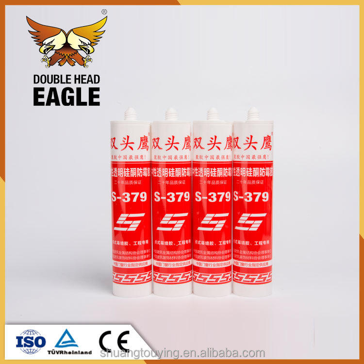 All Purpose Mildewproofing Silicone Sealant Of Building
