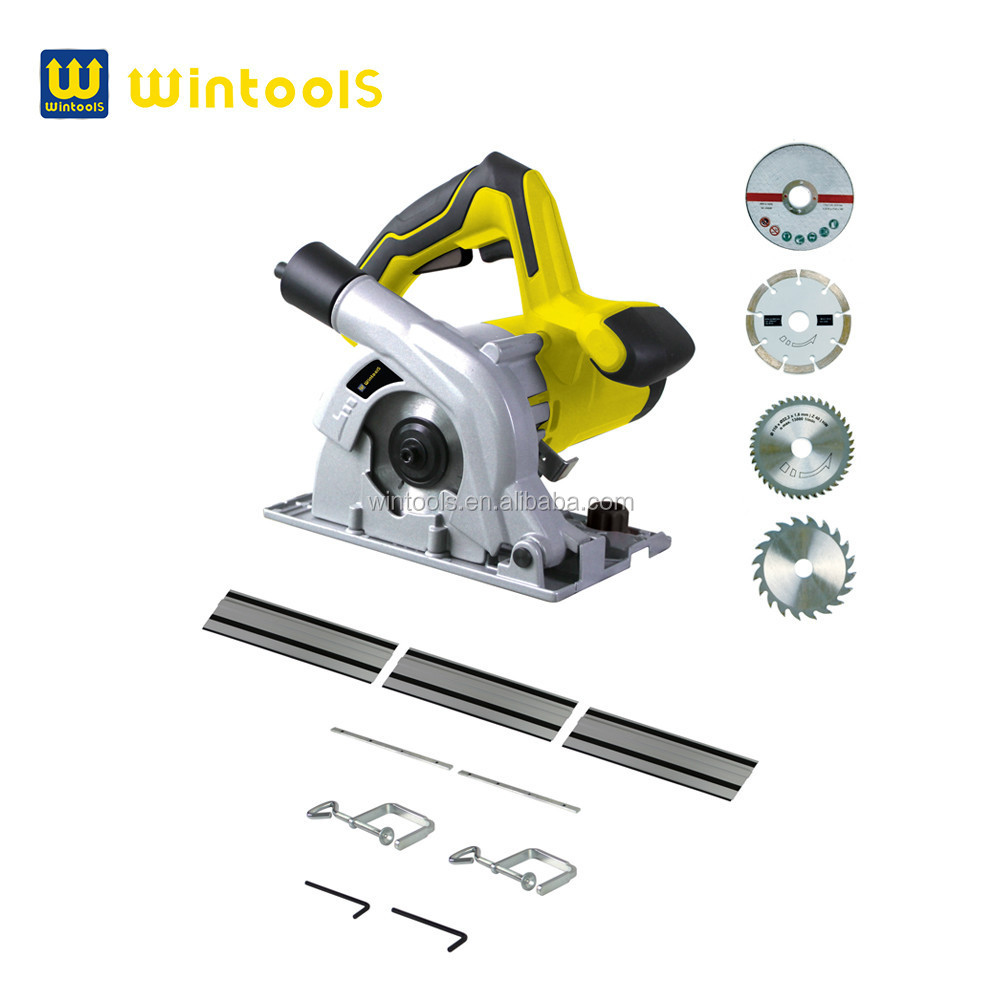 2015 best quality professional electrical wet tile saw
