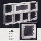 Prefabed glass block windows buy glass block windows for Where to buy glass block windows