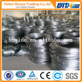 Galvanized Wire / Glvanized iron wire / galvanized iron wire by TUV Rheinland
