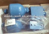 LONKING construction machinery parts-Oil Supply Valve.
