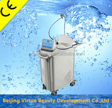 alexandrite laser 755nm/ Nd Yag laser hair removal machine