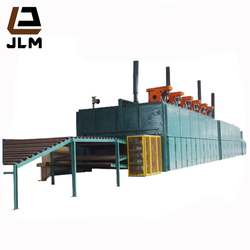 shandong jinlun machinery Plywood dryer/Veneer roller drying machine
