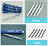 White smile teeth whitening pen, 2ml Plastic Teeth whitening pen without package box
