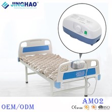 Custom inflatable anti bedsore medical air bubble mattress