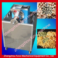 Many kinds snack snack maker/snack food machinery extruder
