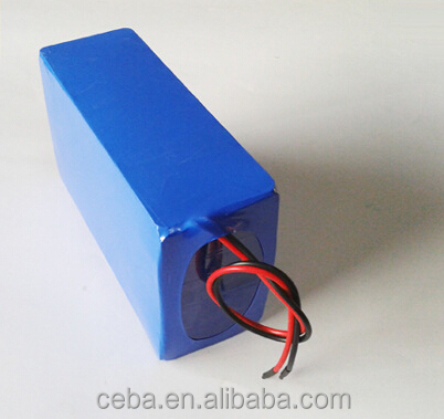 electric bike battery 24v lipo battery for e-bike