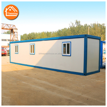 Modular Container living House 40ft