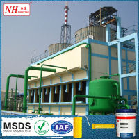 High-build Epoxy Zinc Phosphate Anticorrosive steel coating